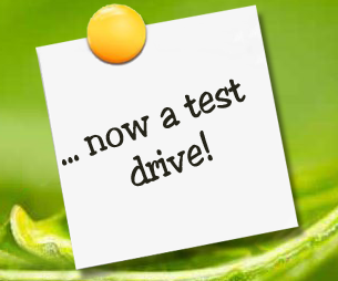 have a test drive now